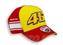 Merchandising Ducati e Valentino Rossi