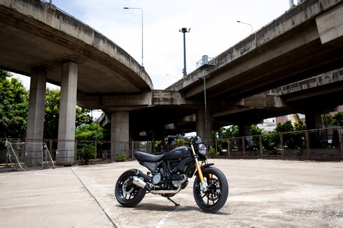 Ducati Scrambler: ritorna il contest Custom Rumble con cinque categorie (2)