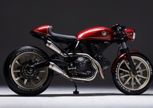 Ducati Scrambler: ritorna il contest Custom Rumble con cinque categorie