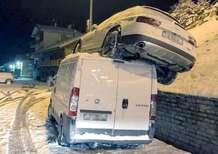 Parcheggio alternativo per Sofia Goggia e la sua Audi