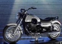 Moto Guzzi:  a sorpresa le nuove California e Scrambler