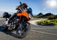 KTM 990 SMT ABS 2011