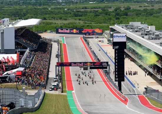 Moto: Rossi, Austin pista più difficile