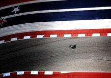 GP delle Americhe 2019. I segreti della pista