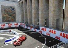 Formula E Roma, le previsioni meteo per l'ePrix