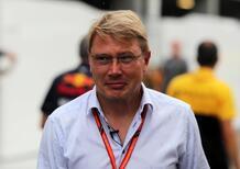 Mika Hakkinen di nuovo in pista: correrà la 10 Ore di Suzuka