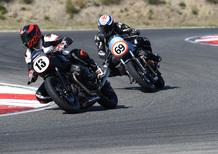 A Varano la prima del Trofeo Moto Guzzi Fast Endurance