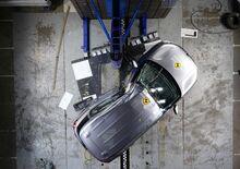 Euro NCAP: 5 stelle a Citroen C5 Aircross e nuova Range Rover Evoque