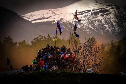 Gallery MX. Il GP del Trentino 2019 (2)