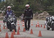 Guidare la moto: il marchio di qualità che manca in Italia