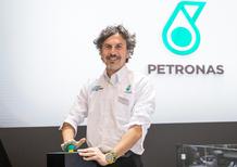 D'Arrigo, Petronas: «La Formula 1? Il banco di prova più difficile»