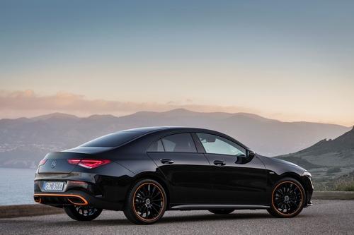 Mercedes CLA, i prezzi: si parte da 33.610 euro  (3)