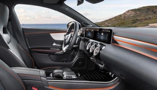 Mercedes CLA, i prezzi: si parte da 33.610 euro  (6)