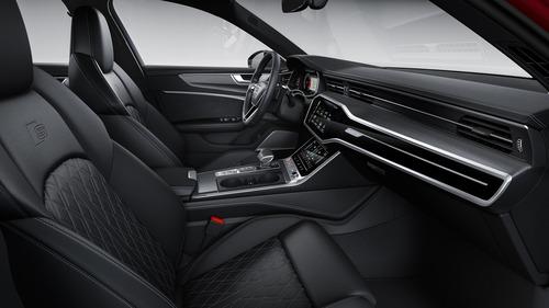 Audi S6 e S7, ora anche mild hybrid TDI (4)