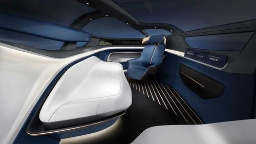 Icona Design Group: quando l'Italia veste l'auto cinese e non solo (5)