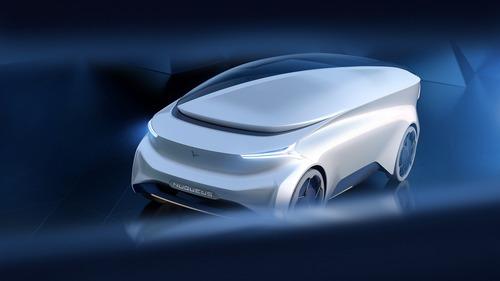 Icona Design Group: quando l'Italia veste l'auto cinese e non solo (3)