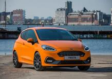 Ford Fiesta ST, arriva la versione Performance
