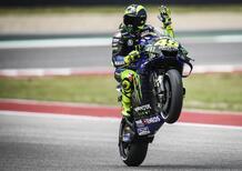 MotoGP 2019. Rossi: Mi manca mezzo secondo di passo