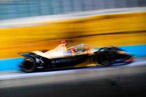 Formula E, E-Prix di Roma: vince Evans (2)