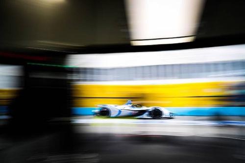 Formula E, E-Prix di Roma: vince Evans (9)