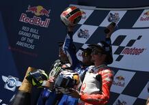 MotoGP. Spunti, considerazioni e domande dopo il GP delle Americhe 2019