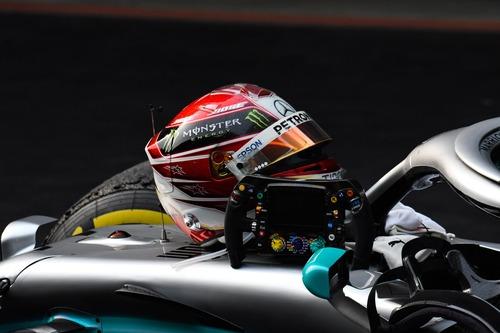 F1, GP Cina 2019: le pagelle di Shanghai (2)