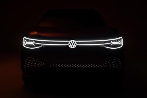 Volkswagen ID.Roomzz, debutto al Salone di Shanghai 2019 (5)