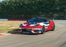 Lotus Evora GT4 Concept, svelata a Shanghai
