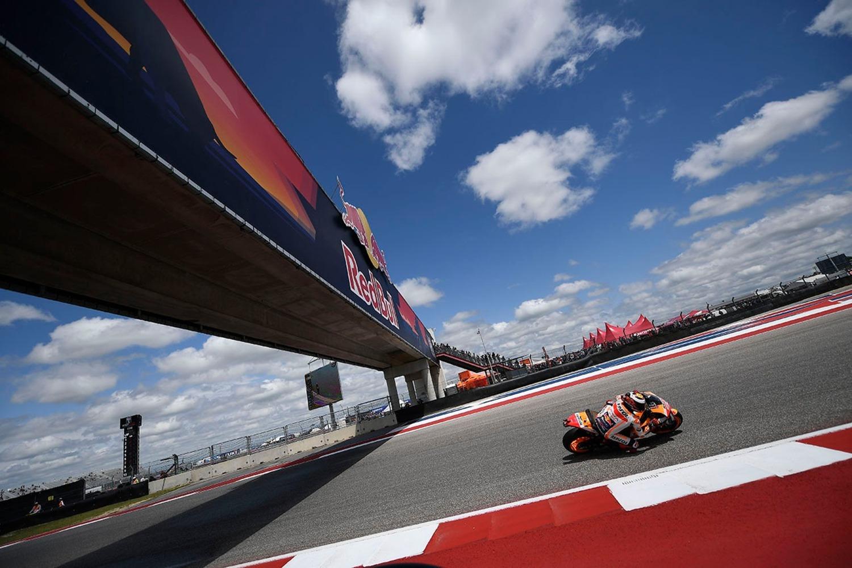 Gallery MotoGP. Il GP delle Americhe 2019