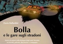 Bologna Anni 90: Bolla e le gare sugli stradoni