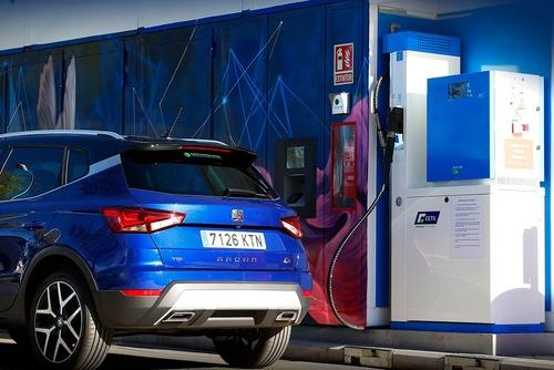 Seat TGI: metano per Arona, Ibiza e Leon (9)
