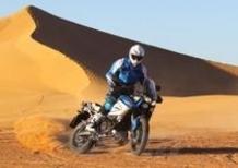 Yamaha XT1200Z Super Ténéré 2011. Test Marocco Day 2
