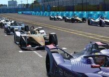rFactor 2: ecco le Formula E 2019 [Video]