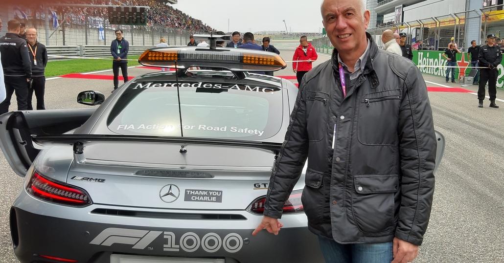 Mille Gran Premi F1, Da onorare meglio