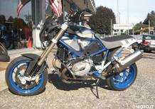 Le Strane di Moto.it: BMW HP2 Megamoto