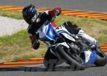 Scalda i motori la quarta edizione della Suzuki Gladius Cup