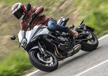 Suzuki DemoRide Tour: moto in prova al Centro-Sud