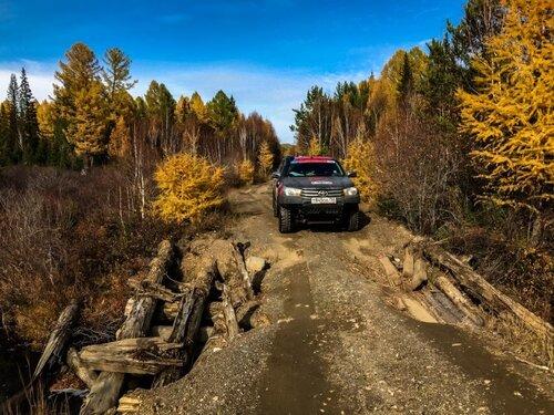 Silk Way Rally 2019. La Favolosa Trilogia d'Oriente è Campionato del Mondo (5)