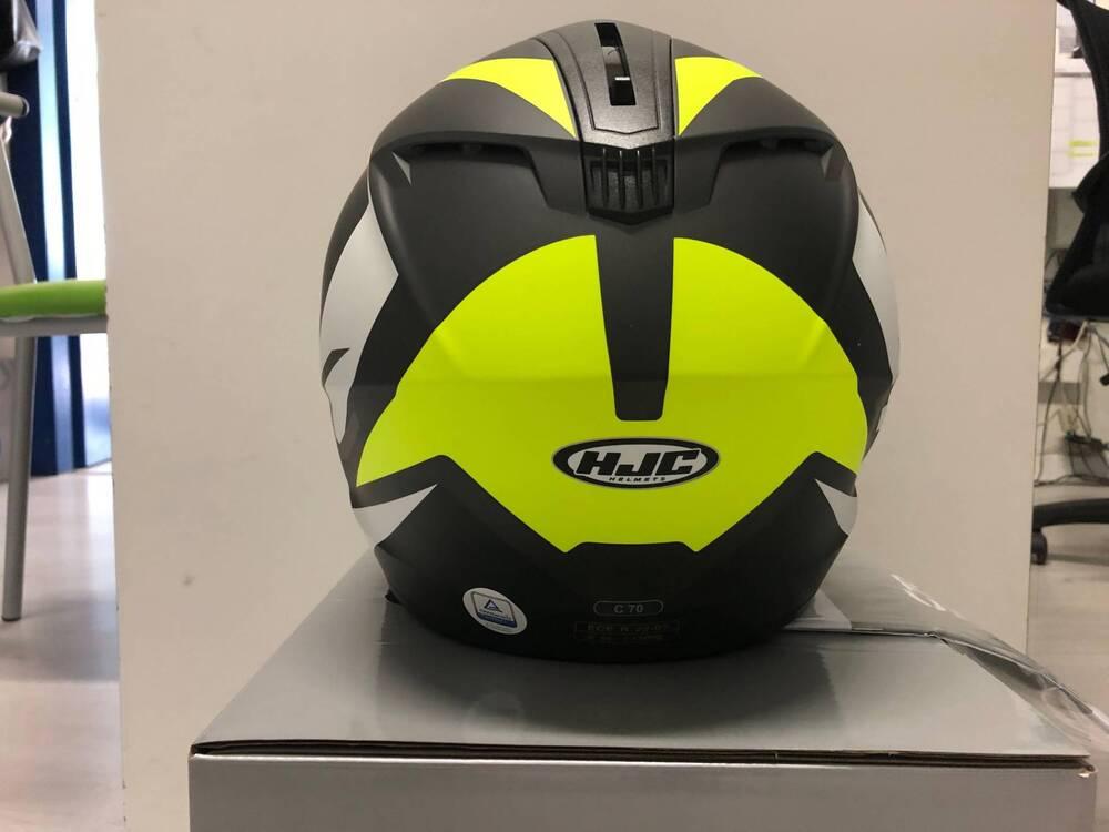 HJC C70 INTEGRALE Hjc Helmets (4)