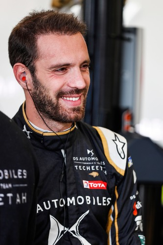 Formula E, E-Prix di Parigi: vince Frijns (5)
