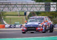 FIA WTCR '19, Ungheria: Michelisz centra la pole in casa su Hyundai [video]