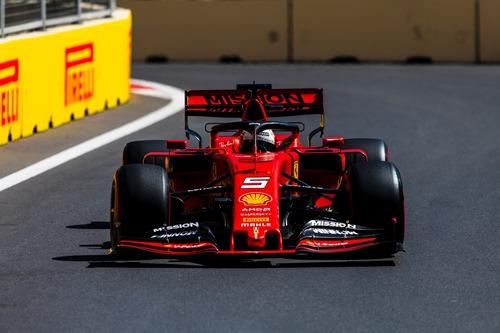 F1, GP Baku 2019: Ferrari, qual è il valore reale della Rossa?