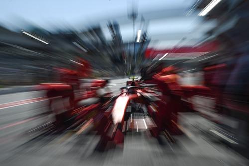 F1, GP Baku 2019: Ricciardo, tamponamento alla Di Maio (5)