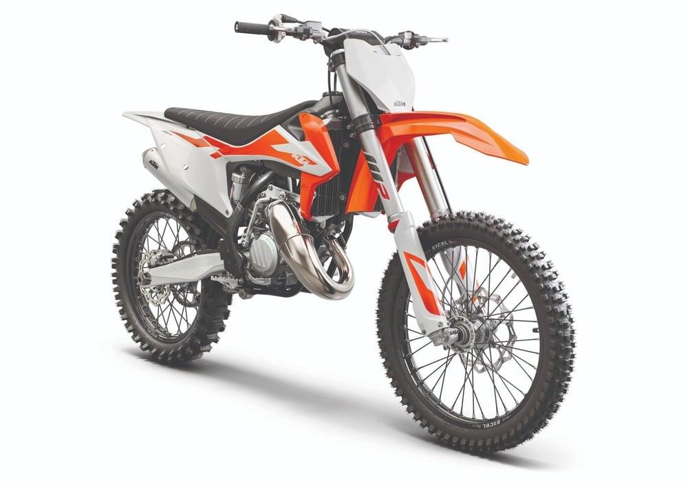 KTM SX 125 (2020)
