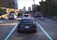 Tesla Autopilot, Musk: «Il miglior chip al mondo per la guida autonoma»