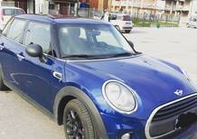 MINI Mini 1.5 One D Boost 5 porte del 2017 usata a Azzanello