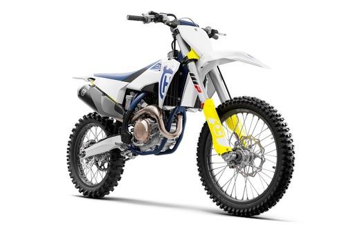 Husqvarna Motocross gamma 2020: sono nove i modelli (3)