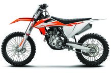 KTM SX 2020, le rinnovate Cross Ready To Race