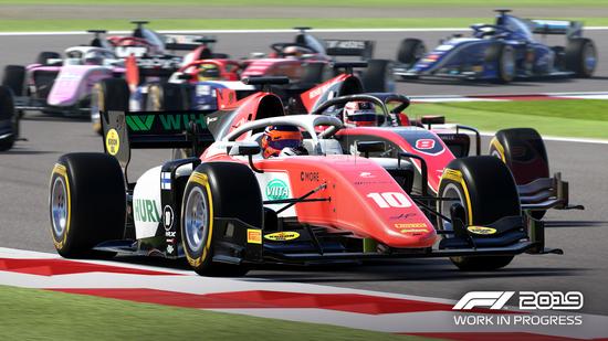 In Formula 2 dovrete stare attenti al vostro rivale, potrebbe risultare più complicato del previsto aggiudicarsi un sedile in F1