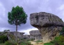 Spagna. Da Cuenca ad Alcaniz, 320 Km